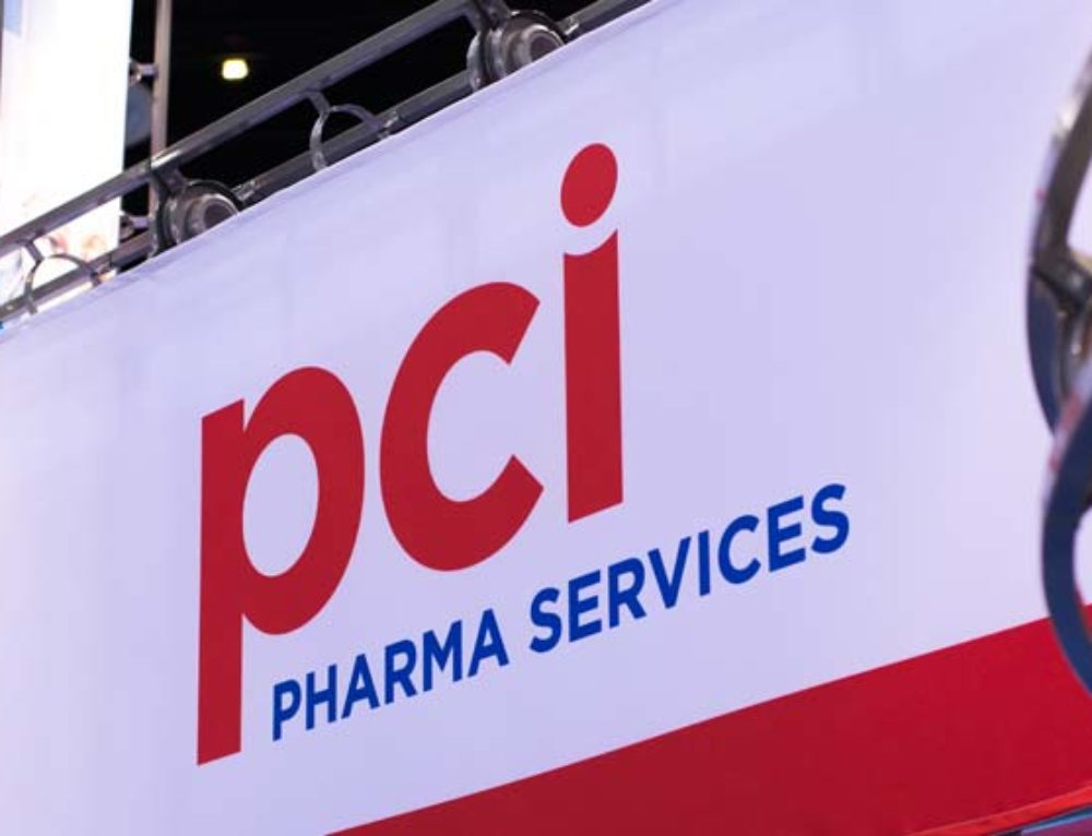 DHM Develops Trade Show Graphics to Support PCI's Rebranding