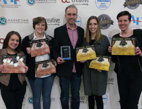 Digital Hive Mind Wins 7 ADDY Awards